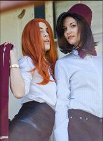 cosplay deviants companion