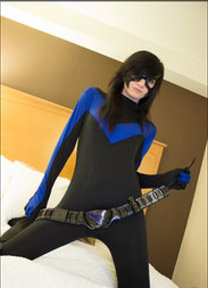 cosplay deviants freebird