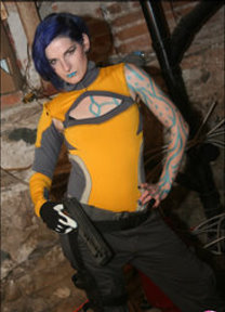 cosplay deviants phaselocked